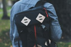 Klettersack - The Ultimate Backpack - Gifts 4 Others ~ Backpacking Gear List, Urban Bags, Back To School Bags, Commuter Bag, Cool Gear, Convertible Backpack, Herschel Heritage Backpack, Laptop Backpack, Briefcase