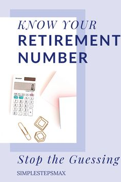 Your personal finances are just as important as your physical or emotional health. Make sure you're on track to retire when the day comes. Check out these personal finance tips and investing ideas. Take control of your retirement savings plan today. #retirement #investing #personalfinance #financialtips