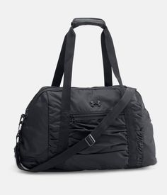 Shop Under Armour for Women's UA The Works Gym Bag in our Womens Duffels department.  Free shipping is available in US.