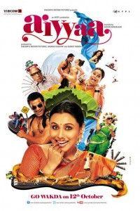 Aiyyaa 2012 Full Hindi Movie Watch Online