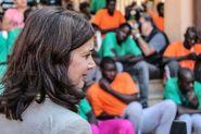 La presidente della Camera in Sicilia per la Giornata mondiale del rifugiato