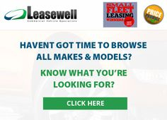 Leasewell vehicle leasing and sales Ford Transit Ranger VW Transporter Commercial Vehicle, Van, Vans, Vans Outfit