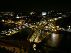 Porto, Portugal Sydney Harbour Bridge, Portugal, Travel, Porto, Landscapes, City, Viajes, Destinations, Traveling