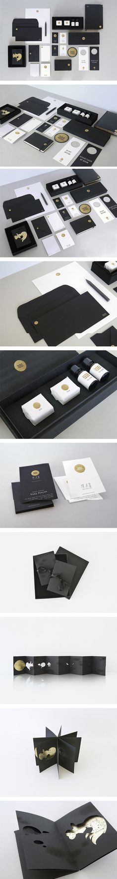 MOON WATER HOME HOTEL | Shou-Wei Tsai #packaging #branding #marketing PD