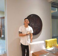El Hotel Arizona Suites Cuenta con la presencia del cantante Colombiano de Reggaeton Andy Rivera.