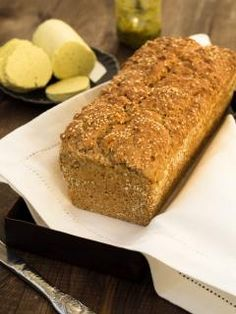 Chleb wieloziarnisty | Dr. Oetker: Blog Kulinarny Pani Tereska
