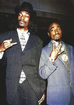 Best rappers of all time.
