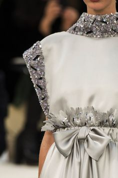"""forlikeminded: """" Chanel 