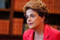 RS Notícias: Dilma compara seu processo de impeachment com a te...