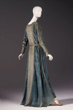 Medieval Era inspired dress