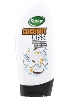 "Beauty writer Cassie Powney says: ""I love how a good shower can really set you up for the day, or help you wind down before bedtime. I can't get enough of a coconut-flavoured pampering product either, so this was my obvious choice from the new jazzed-up Radox range. It contains uber-hydrating coconut milk and smells like a Caribbean holiday (if I knew what one of those smelt like). The two other flavours, Cherry Blast and Berry Burst, are probably more energising, so save those for the early…"