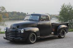 hot rod pickups - Bing Images