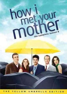 How I Met Your Mother. The complete season 8