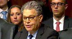 Al Franken: Special counsel must be provided resources 'without interference from the Trump administration'