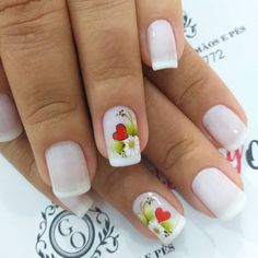 Este posibil ca imaginea să conţină: 1 persoană, cadru apropiat Shellac Nails, Toe Nails, One Stroke Nails, Magic Nails, Wedding Nails Design, Flower Nail Art, Stylish Nails, Manicure And Pedicure, Nails Inspiration