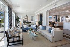 Spinnaker Development, Newport Beach, CA. Christopher Brandon Architects. Kevin E. Smith / Details interior design. Ocean Blvd. by jkoegel.