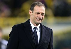 Juventus to extend Allegri's contract til 2019; wage increase to 4.5M from 3.5M