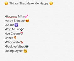 Pinterest- MarjkeChan 💀  Andy Biersack, Hatsune Miku, Pop Music, This is me, being myself, teen posts, and positive vibes