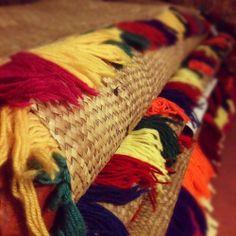 fala-carpet for samoans lol