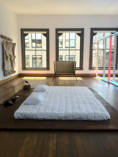 Japanese Style Bed Frame Ikea | Home 3.0 | Pinterest ...