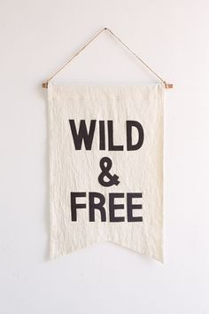 Shop Secret Holiday & Co. X UO Wild Banner at Urban Outfitters today.
