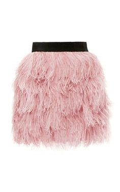 PREORDER Skirt by No. 21 - Moda Operandi@suzannemarrs you know what this would look good with ??