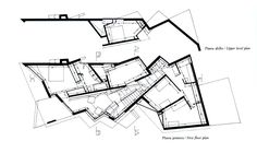 enric - Pratical Information Museum Architecture, Architecture Graphics, Organic Architecture, Architecture Drawings, Architecture Portfolio, Concept Architecture, Architecture Design, Folding Architecture, Online Architecture
