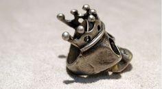 Aliexpress.com: Comprar Venta al por mayor / al por menor joyas de europa y américa de la corona retro cráneo anillo mujer envío gratis de anillo de la joyería del oído fiable proveedores en Star Jewelry WorLd LTD