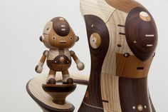 takeji nakagawa wood toys - Google zoeken