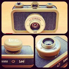 Lee Lomography. #vintage Photo Lens, Lee Jeans, Marshall Speaker, Camera Lens, Cameras, Polaroid, Scrapbook, Denim, Film