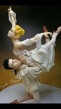 Émotions by Cécile Beaud