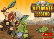 Ultimate Legend | HiG Juegos - Free Games Online