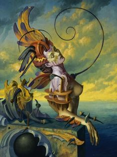 Gil Bruvel, De Sueños y Arlequines Mágicos | El Encanto Oculto De La Vida