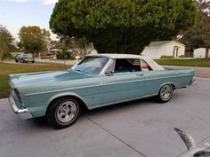 1965 Ford Galaxie 500 (FL) - $24,900 Please call Mary at 352-527-0720 to see this Ford.