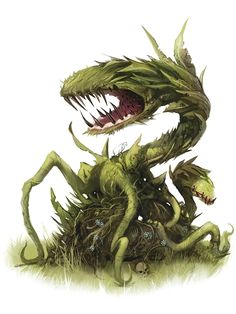 Fantasy Plants Wallpapers) – Free Backgrounds and Wallpapers Forest Creatures, Alien Creatures, Magical Creatures, Fantasy Rpg, Medieval Fantasy, Fantasy World, Fantasy Dwarf, Monster Design, Monster Art