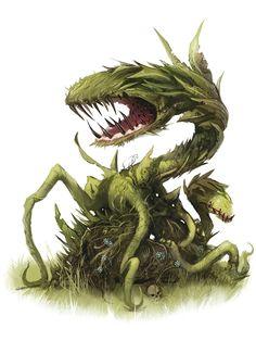 plant creature - Recherche Google