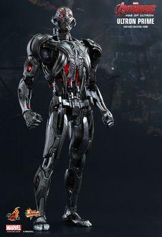 Ultron (Age of Ultron)