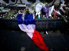 Paris November 13, 2015