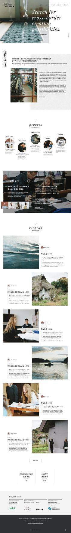 #レスポンシブWebデザイン Web Design Inspiration, Design Ideas, User Interface, Layout Design, Walking, Website, Walks, Hiking