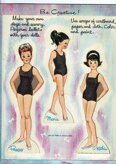 Bildresultat för 1962 ballet