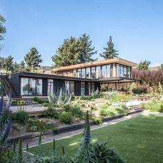 PAR Arquitectos | Tavonatti house