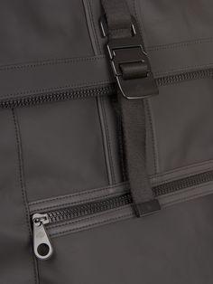 Fleet coated-canvas backpack | Mulberry | MATCHESFASHION.COM