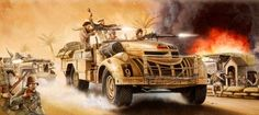 "hanspanzer: "" Sting of the Scorpion """