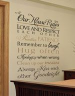 Nice Decorate with Wall Decals, Letters, Quotes & Words : WiseDecor Wall Lettering; Made in Greensbor... Best Quotes Love Check more at http://bestquotes.name/pin/129292/