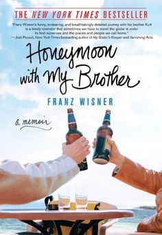 Travel Book Review: A memoir of two brothers experiencing your run-of-the-mill, mid-life Republican backpacking crisis after the elder is jilted by his fiance a couple of days before his wedding. Deciding to plunge ahead with both a party for those already committed to arriving for the celebration and then onward to a honeymoon already paid for, sans the bride, what begins as a two-week break manifests itself to a two-year voyage of self discovery.
