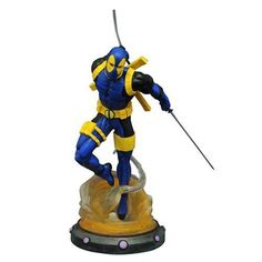 Marvel Gallery Deadpool Variant Statue - SDCC 2017 Exclusive Pre-Order