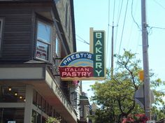 Presti's Bakery & Cafe, Cleveland: See 328 unbiased reviews of Presti's Bakery & Cafe, rated 4.5 of 5 on TripAdvisor and ranked #3 of 1,777 restaurants in Cleveland.