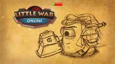 [MMORPG] Little War Online gameplay