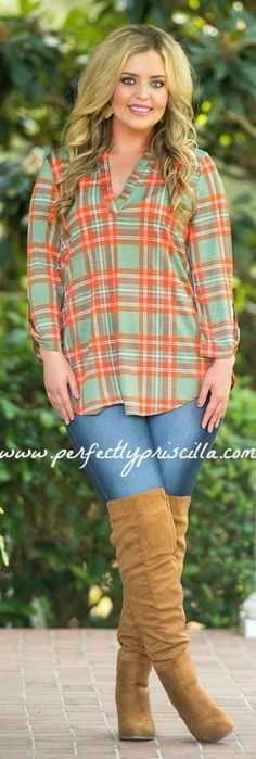 http://www.perfectlypriscilla.com/rest-and-relax-top-green-orange/