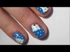 Výsledek obrázku pro nails bear
